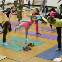 Springs School Yoga P.E.