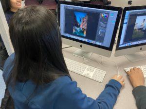 See How You Feel - Native American Inspiration Photography, Digital Art & Creative Writing Workshop